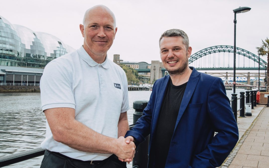 Peterlee company Protech Group announces new strategic partnership