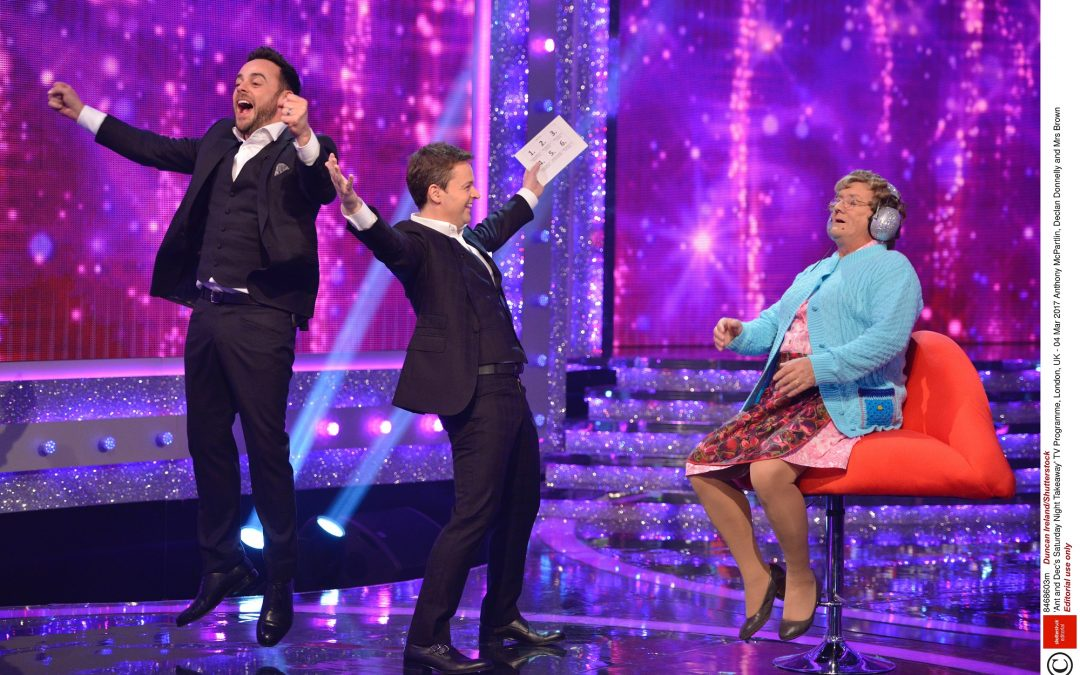 East Durham families sought for Ant and Dec's Saturday Night Takeaway