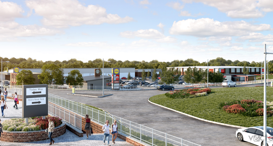 Legal challenge against £16m Peterlee scheme could put jobs and investment at risk