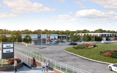 Decision to uphold planning permission decision for £16m retail scheme welcomed