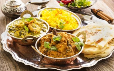 Indian restaurant in Seaham hit with hefty fine after peanuts found in nut free curry