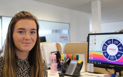 Young people believe as housing association looks to recruit apprentices