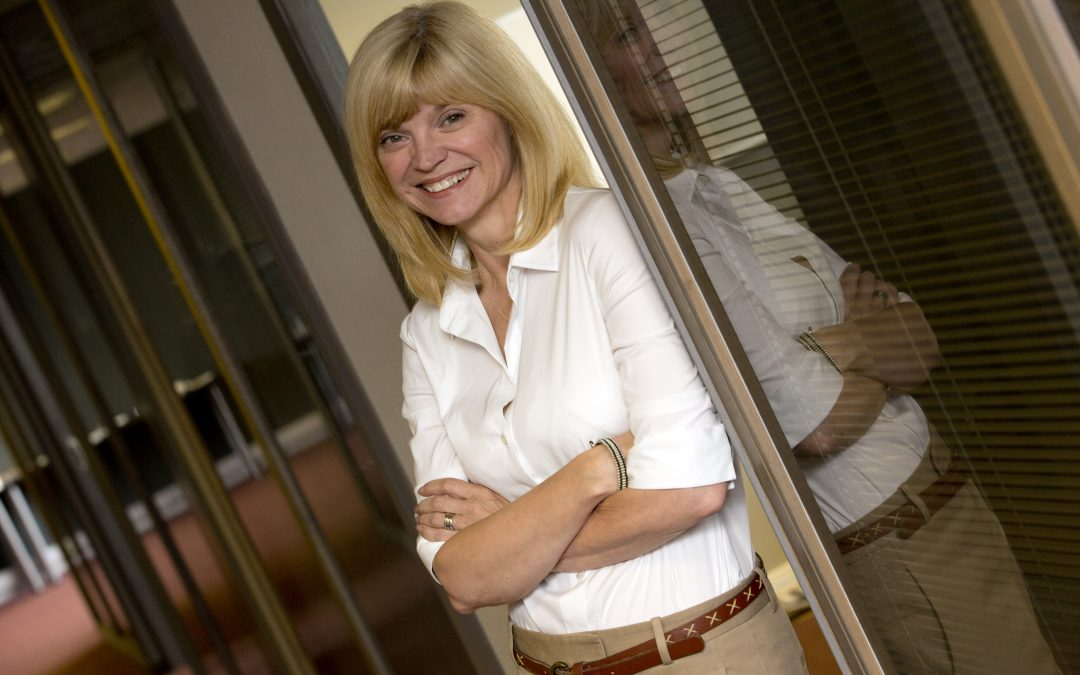 Peterlee businesswoman joins Heather Mills on manufacturing expo leaders' panel