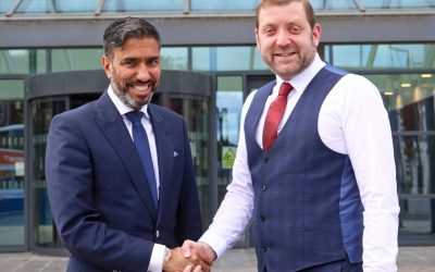 Seaham company GAS supports growth of organisation which helps Asian business community