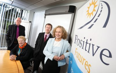 The future looks positive for Peterlee training company thanks to six figure investment