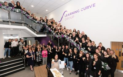 Training provider given prestigious accreditation for investment in people