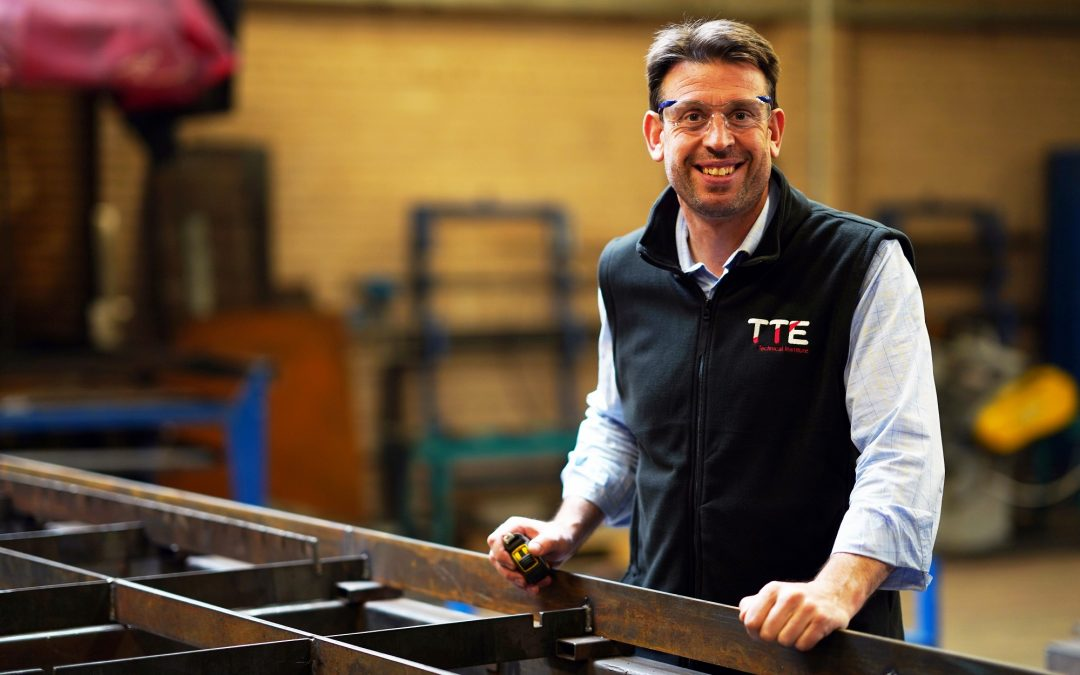 Business group announces engineering expert as its latest recruit
