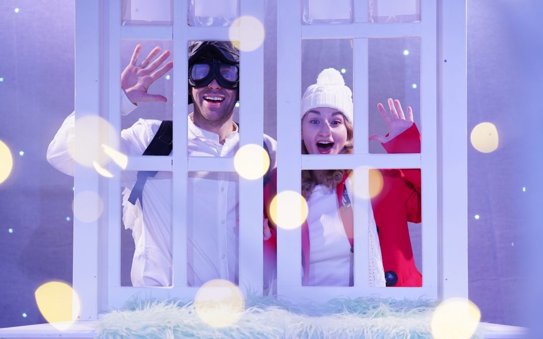 One More Sleep brings festive fun for little ones this Christmas