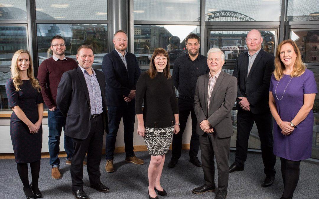 East Durham entrepreneur joins Dragon-backed businessman's board