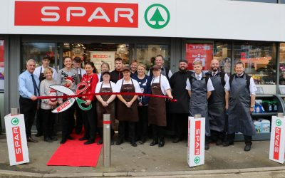 Murton convenience store undergoes significant refurbishment