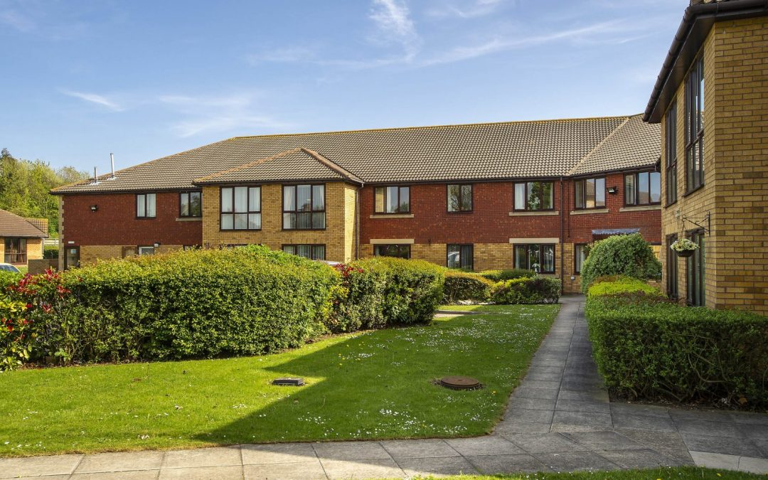 Easington care home receives 'Good' rating from CQC inspectors