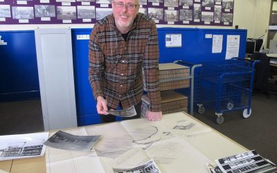 Public invited to peek into Peterlee's past