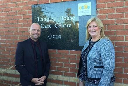 Peterlee care home gears up for expansion after investment sees standards improve