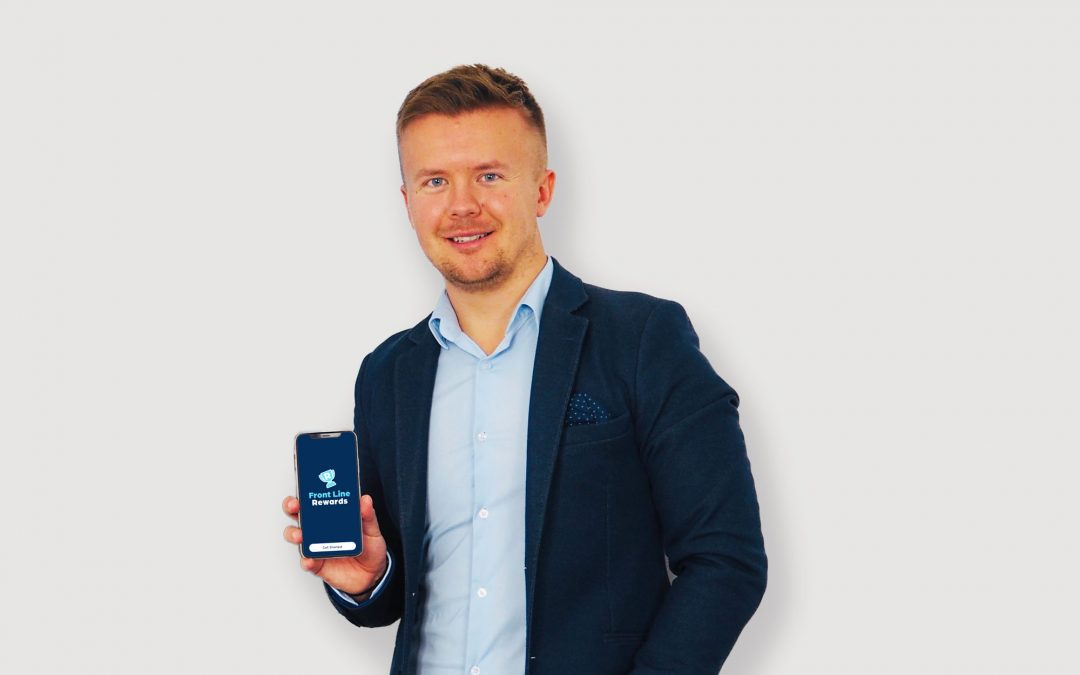 Seaham tech company launches benefits app to reward frontline workers