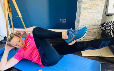 Keep fit from the comfort of your own home