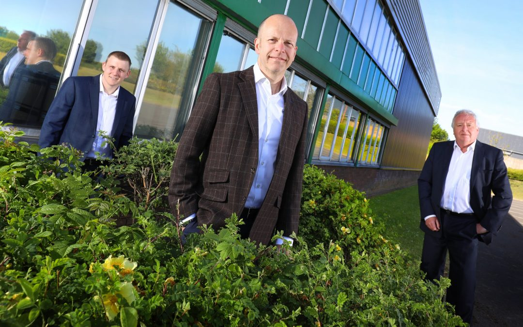 East Durham businesses creating jobs after securing six-figure investment