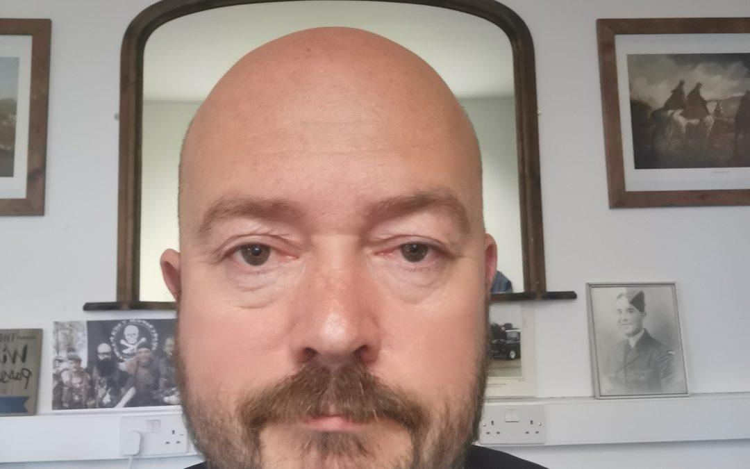 Peterlee businessman joins group to champion East Durham's enterprise culture
