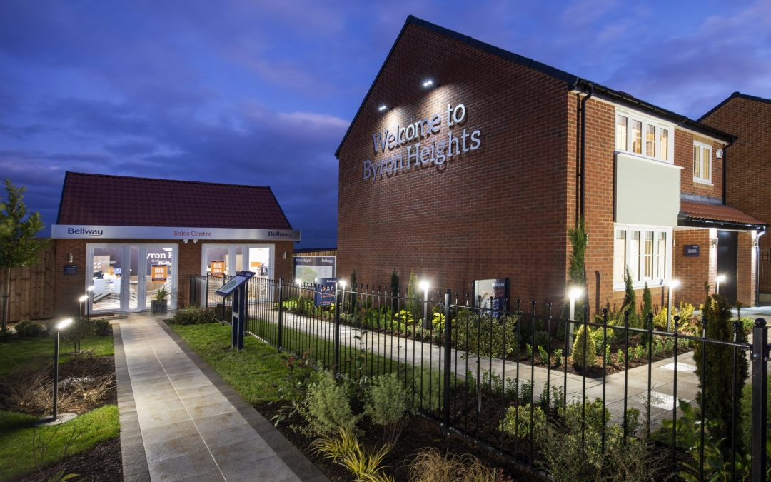 Final homes at Seaham housing development sold