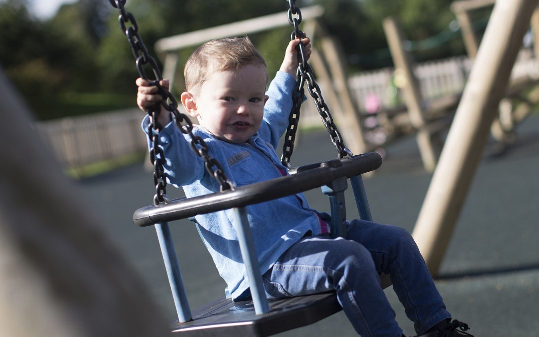 Play parks across County Durham reopen as lockdown restrictions continue to ease