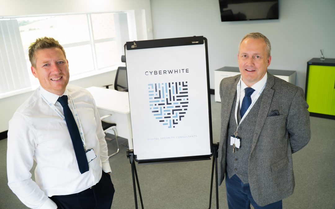 Profits up and workforce growth for Seaham cyber security firm