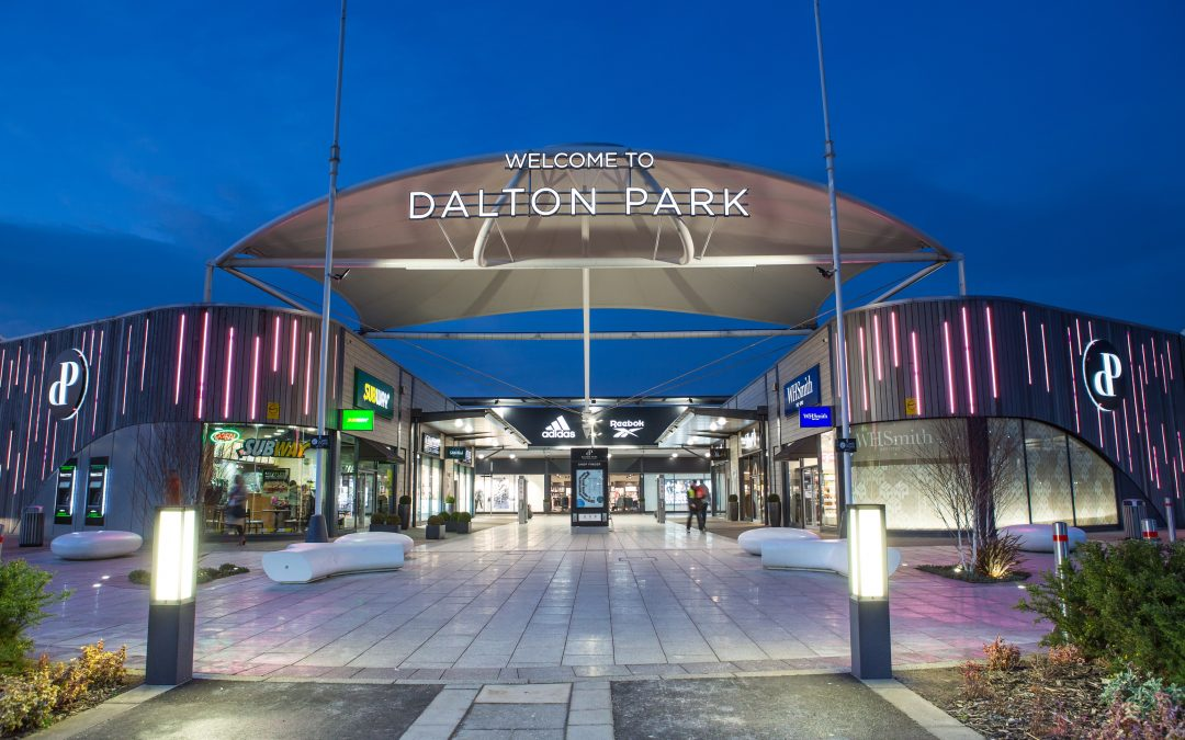 Three more household names to open stores at Dalton Park Shopping Outlet