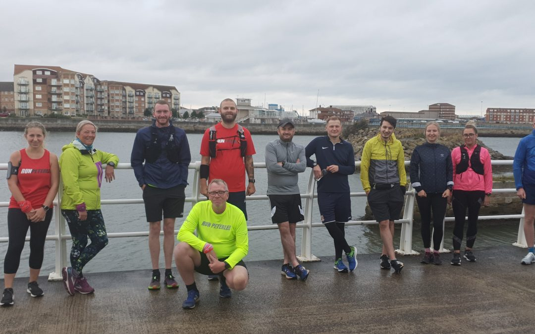 Peterlee Running Club sees rise in membership following lifting of lockdown restrictions