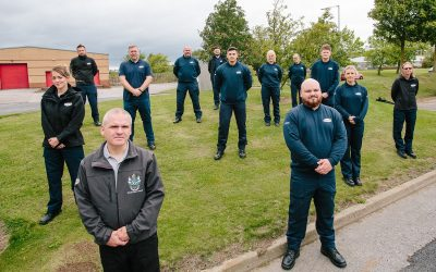 Eleven new neighbourhood wardens employed across County Durham