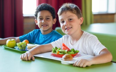 Council pledges support for families who would normally receive free school meals