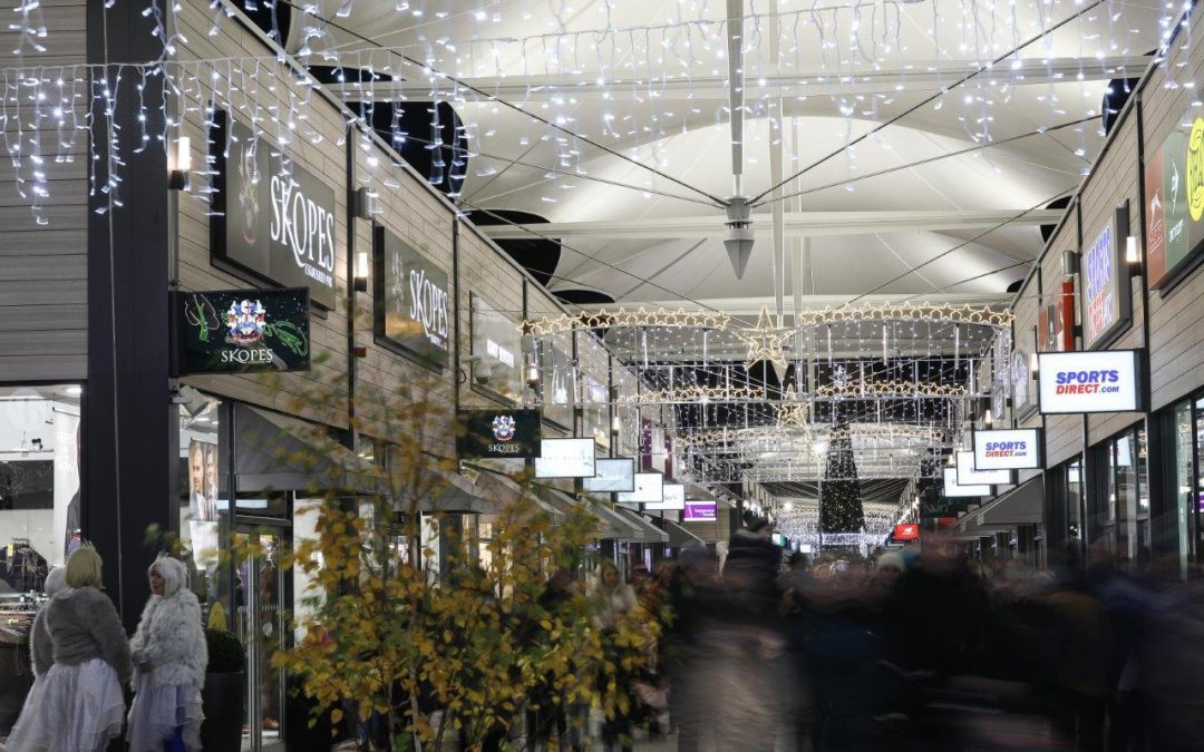 Dalton Park gives retailers festive boost by extending opening hours this Christmas