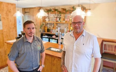 Seven new jobs created as Peterlee restaurant becomes a hit with diners