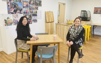 Charities come together to support people in East Durham with their mental health
