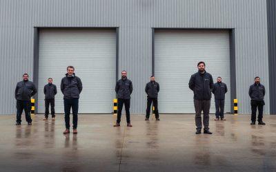 Seaham's CoreHaus begins recruitment of diverse workforce