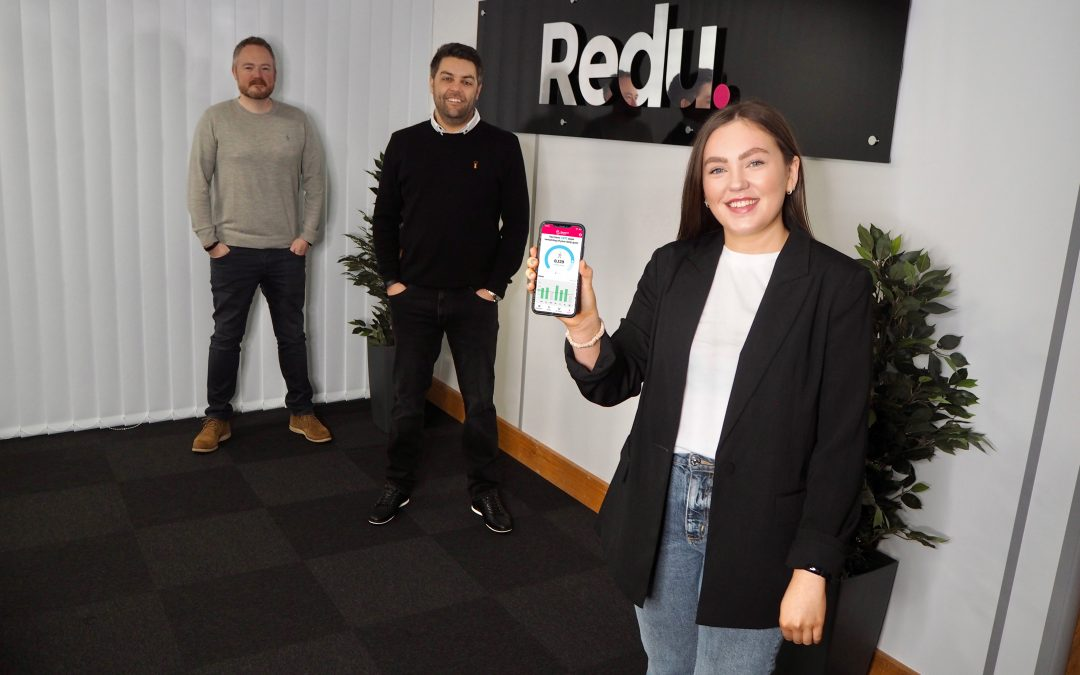 Seaham based Redu launches new app based employee health rewards scheme