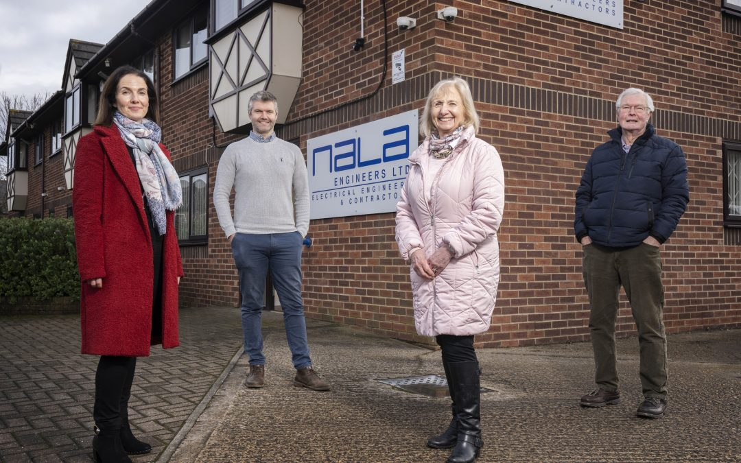 Seaham company Nala targets growth after coronavirus-hit 2020