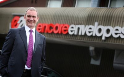 New era for Peterlee's Encore as owner hands over the reins