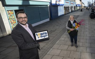 Free wifi being rolled out in Seaham town centre to boost footfall