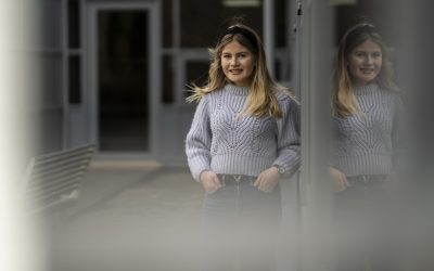 New Lucy Wood blog: Peterlee teenager shares her experiences of living with Multiple Sclerosis