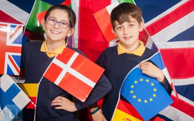 Express Yourself at the North East Festival of Languages