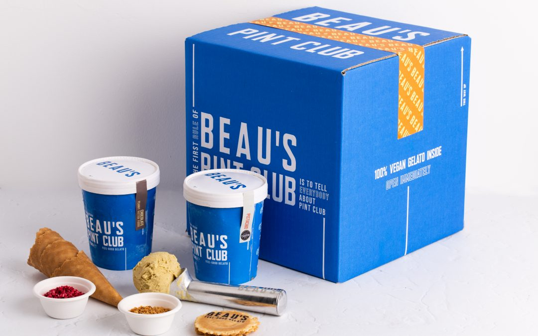 Peterlee company Beau's awarded £400,000 investment to create new manufacturing facility