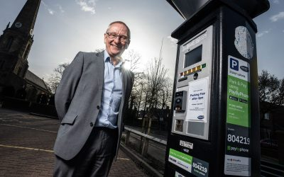 Free parking for shoppers available across County Durham