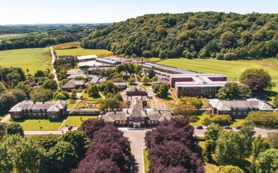 East Durham College's Houghall Campus awarded multi-million pound Government funding