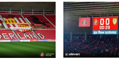Seaham company confirms associate partnership with Sunderland football club