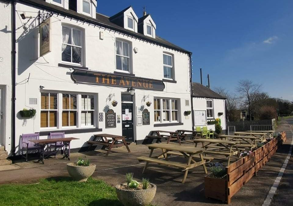 Popular Shincliffe pub The Avenue to unveil £1m makeover to guests on Monday