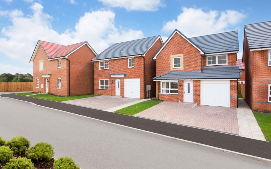 New partnership launched to help County Durham people onto the property ladder