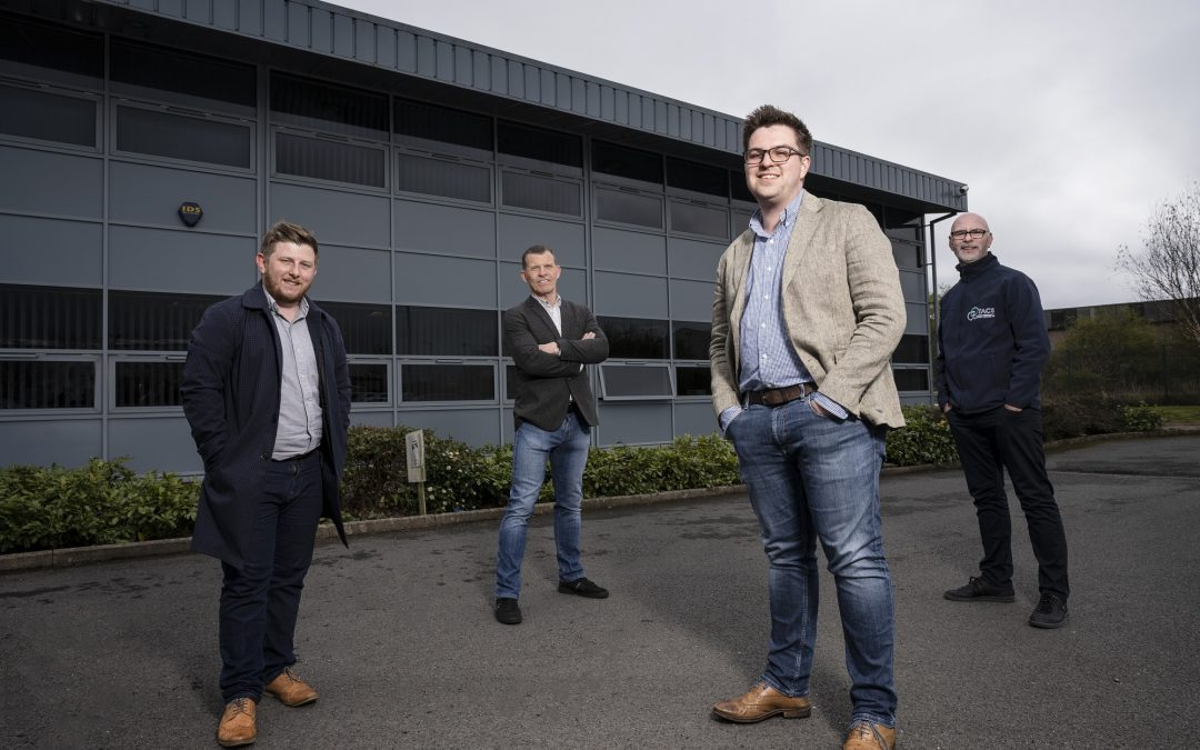 New owners of Peterlee company target triple growth after buyout