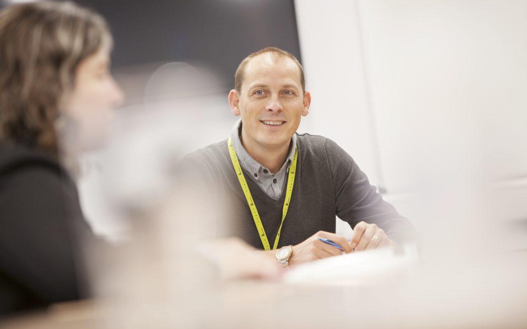 Business Q&A: Alistair Cummins-MacLeod from East Durham College