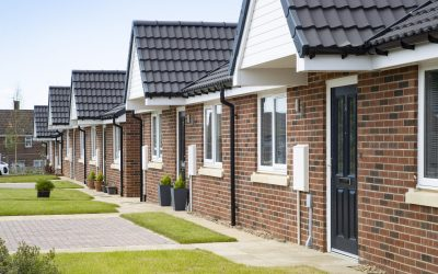 More than 100 affordable homes in Peterlee now complete after £17m investment