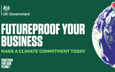 Financial support available for East Durham businesses to reduce their carbon footprint