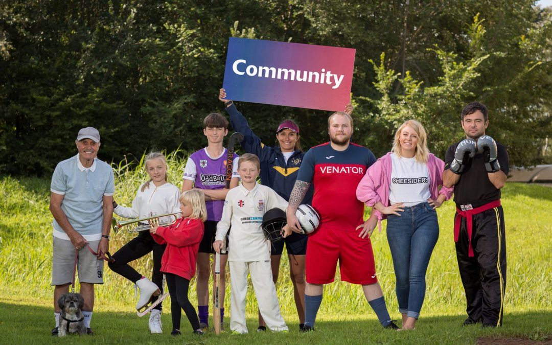 Peterlee social club and scout group among recipients of Venator's community fund