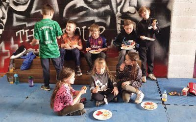 Free activities are keeping young ones entertained this summer